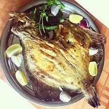 Balık Tandır Tarifi