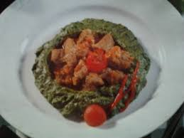 Ispanak Kebabı Tarifi