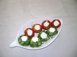 Maydanozlu Patates Havuzu Tarifi