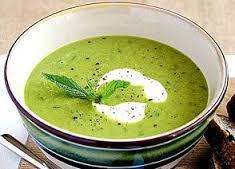 Naneli Yoğurt Çorbası Tarifi