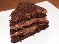 Çikolatalı Diyet Kek Tarifi
