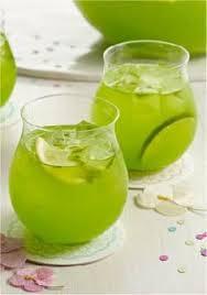 Limonlu Nane Şerbeti Tarifi