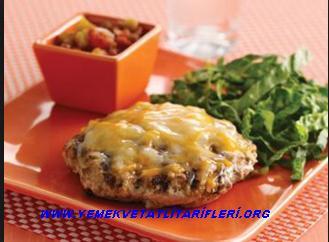 Kaşar Peynirli Kahvaltı Keki Tarifi