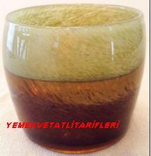 3 Renkli Kup (Cup) Tarifi