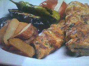 Tavuklu Adana Kebabı Tarifi