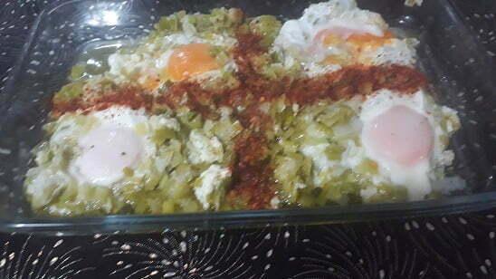 yumurtali-pirasa-kavurmasi