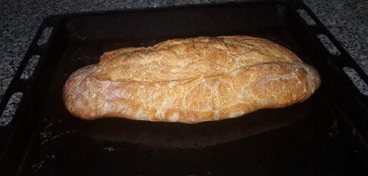 Ev Ekmeği Nasıl Yapılır?
