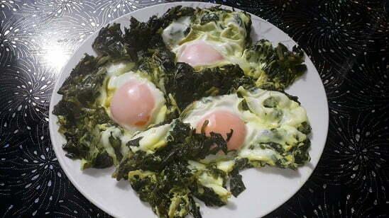 yumurtali-ispanak-kavurmasi