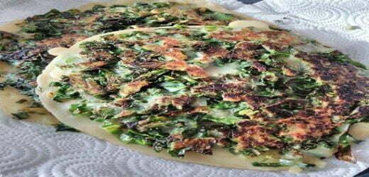 Çalkama (Yelki) Pizza Tarifi